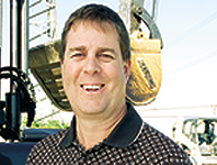 Tom Kramer - NPL Construction Co. (AZ, United States)