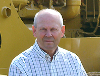Donald Collins - Collins Pipeline Construction (Bald Knob, AR)
