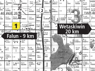 wetaskiwin dating 8 city of wetaskiwin archives  and agricultural development of southeastern  alberta and southwestern saskatchewan dating from 1880.