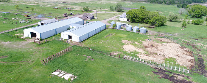 Swell Agricultural Real Estate For Sale Near Brandon Mb Ritchie Home Interior And Landscaping Oversignezvosmurscom