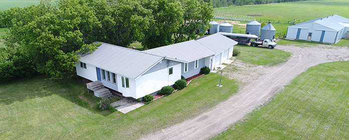 Tremendous Agricultural Real Estate For Sale Near Brandon Mb Ritchie Home Interior And Landscaping Oversignezvosmurscom